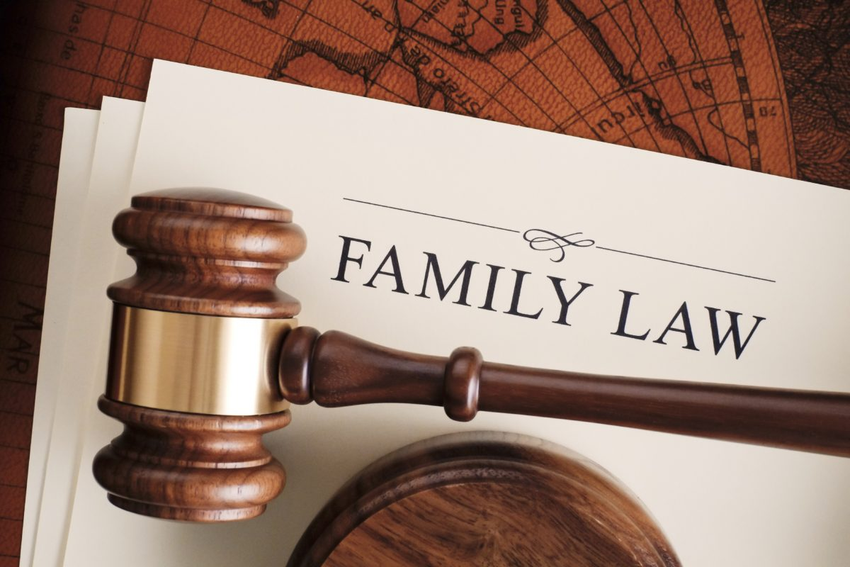 Types Of Cases Heard In Family Court