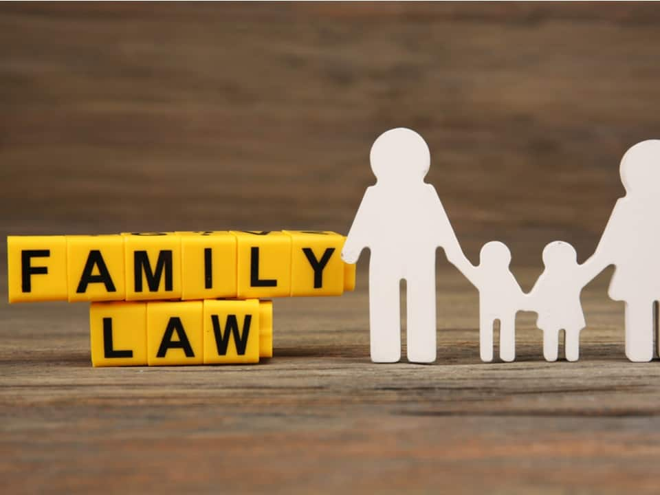 The Effect of Additional Children on an Existing Child Support Order