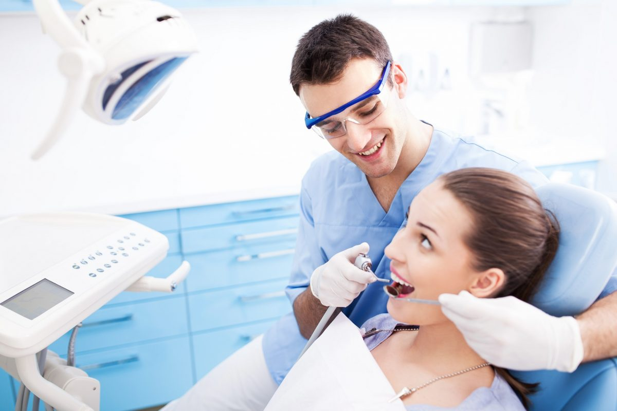 3 Benefits of Technology to Your Dental Practice