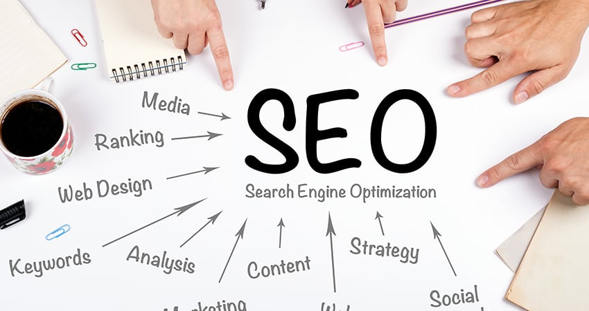 The 5 Key Elements Of a Good SEO Strategy