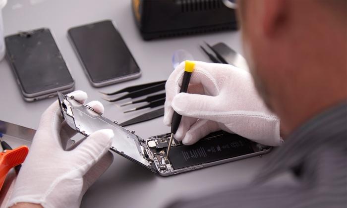Cheap iPhone Screen Repair & Replacement In Perth