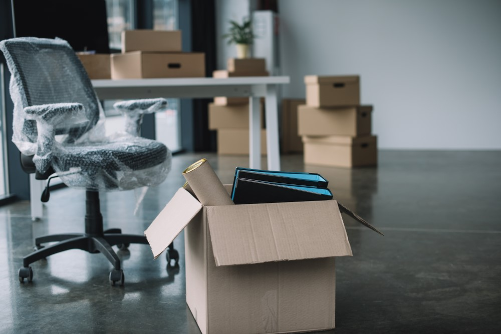 Advantages Of Hiring Professional Office Movers For A Relocation